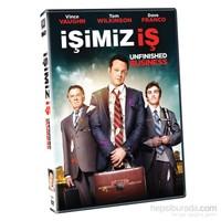 Unfinished Business – İşimiz İş (DVD)