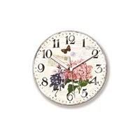 Time Gold Mıknatıslı Buzdolabı Saati-10cm TG146E4