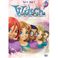 Witch Vol 2 Disk 7