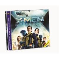 X-Men: Birinci Sınıf (X-Men: First Class)
