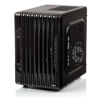 Dark Cubix 750W USB 3.0, 5x Fanlı ATX Küp Bilgisayar Kasası (DKCHCUBIX750)