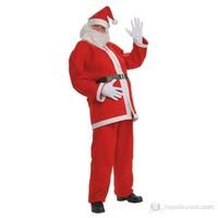 Elyaf Noel Baba Kostümü