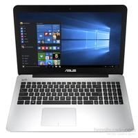 """Asus K555UB-XO067T Intel Core i7 6500U 2.5GHz/3.1GHz 12GB 1TB 15.6"""" Taşınabilir Bilgisayar"""