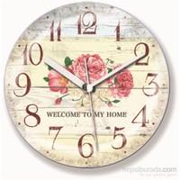 My Home Mıknatıslı Saat