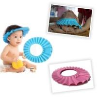 Pratica Bebek Banyo Şapkası Baby Mate