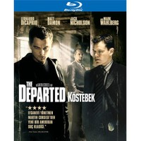 The Departed (Köstebek) (Blu-Ray Disc)