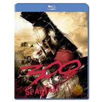 300 (300 Spartalı) (Blu-Ray Disc)