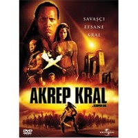 The Scorpion King (Akrep Kral)
