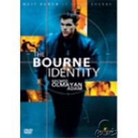 The Bourne Identity (Geçmişi Olmayan Adam ) ( DVD )