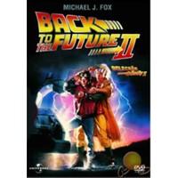 Back To The Future 2 (Geleceğe Dönüş 2) ( DVD )