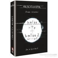 Ring Box Set (Ring 1 & Ring 2) ( DVD )