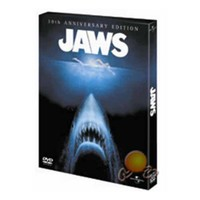 Jaws 30TH Annivesary Edition (Jaws 30.YIL Özel Versiyon) ( DVD )
