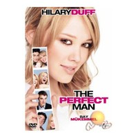 The Perfect Man (Bay Mükemmel) ( DVD )