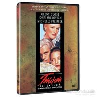 Dangerous Lıaısons (Tehlikeli İlişkiler) ( DVD )
