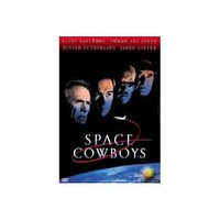 Space Cowboys (Uzay Kovboyları) ( DVD )