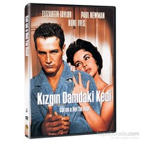 Cat On A Hot Tin Roof (Kızgın Damdaki Kedi) ( DVD )
