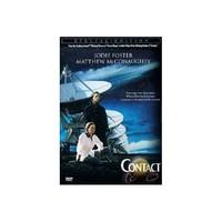 Contact (Mesaj) ( DVD )