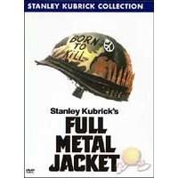 Full Metal Jacket ( DVD )