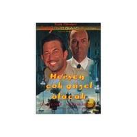 Herşey Çok Güzel Olacak ( DVD )