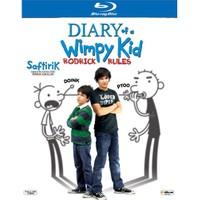 Dairy Of A Wimpy Kid: Rodrick Rules (Saftirik Greg'in Günlüğü: Rodrıck Kuralları) (Blu-Ray Disc)