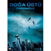Chronicle (Doğa Üstü)