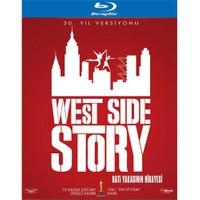 West Side Story (Batı Yakasının Hikayesi) (Blu-Ray Disc)