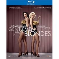 Gentelmen Prefer Blondes (Erkekler Sarışın Sever)