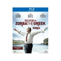 Zorba The Greek (Zorba) (Blu-Ray Disc)