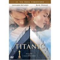 Titanic 15th Anniversary (15. Yıl Özel)