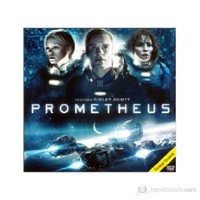 Prometheus (VCD)