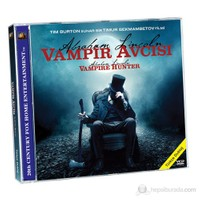 Abraham Lincoln : Vampir Avcısı (Abraham Lincoln : The Vampire Hunter) (VCD)