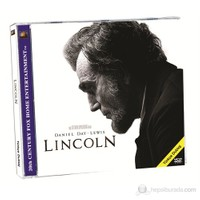 Lincoln (VCD)