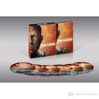 Die Hard Box Set (Zor Ölüm Özel Set) (6 Disk) (Blu-Ray Disc)