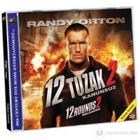 12 Tuzak 2: Kanunsuz (12 Rounds 2: Reloaded) (VCD)