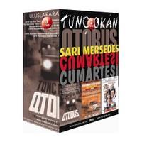 Tunç Okan Filmleri Özel Seti (3 DVD BOX)