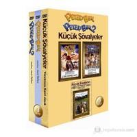 3 Keyifli Eğlenceli Çocuk Filmi (3 DVD Box)