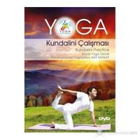 """Yoga """"Kundalini Çalışması"""" (DVD)"""