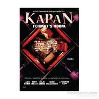 Fermat's Room - Kapan (DVD)