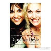 Dünya ve Desie (DVD)
