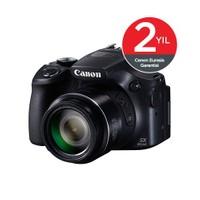 Canon PowerShot SX60 HS Dijital Fotoğraf Makinesi