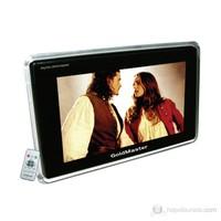 "Goldmaster PF-770 7"" LCD Ekran Dijital Fotoğraf Çerçevesi"