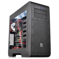 Thermaltake Core V51 80+ Bronze 750W Pencereli Siyah ATX Kasa (CA-3C6-75M1WE-00)