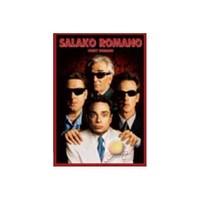 Corky Romano (Salako Romano) ( DVD )