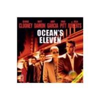 Ocean's Eleven ( VCD )