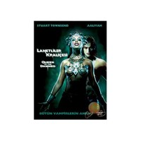Queen Of The Damned (Lanetliler Kraliçesi) ( DVD )