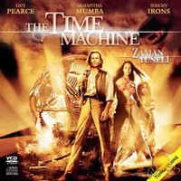Zaman Tüneli (The Time Machıne) ( VCD )