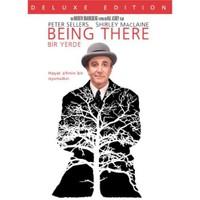 Being There Deluxe Edition (Bir Yerde Özel Versiyon)
