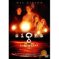 Sıgns (İşaretler) ( DVD )