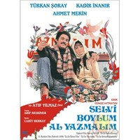 Selvi Boylum Al Yazmalım (HD DVD)