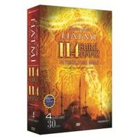 Kuran-ı Kerim Hatmi 114 Sure Hafız ve Türkçe Sesli Meali (4 DVD)